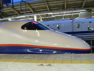新幹線あさまの写真・画像素材[3596807]