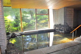 箱根 温泉の写真・画像素材[3605437]