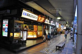 箱根 商店街の写真・画像素材[3630843]