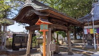 川越 連馨寺の写真・画像素材[3997984]