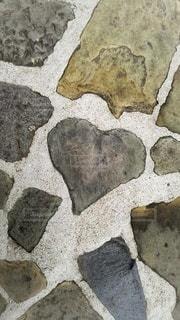 岩のクローズアップの写真・画像素材[3046187]