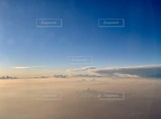 雲海の彼方への写真・画像素材[3067741]