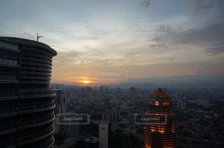 クアラルンプールの眺めの写真・画像素材[3072726]