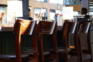 椅子の写真・画像素材[3063484]