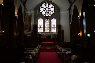 教会の写真・画像素材[3074230]