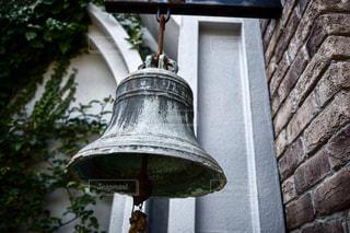 鐘の写真・画像素材[3074232]