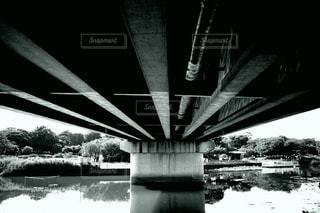 橋の写真・画像素材[3344372]