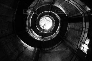 円環の写真・画像素材[3061615]