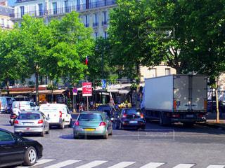 フランスの交差点 - No.176529
