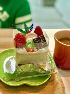 クリスマスケーキの写真・画像素材[291121]