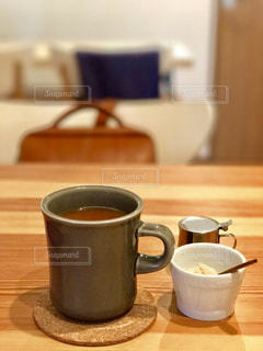コーヒーカップの写真・画像素材[325515]