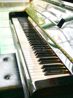 ピアノの写真・画像素材[332014]