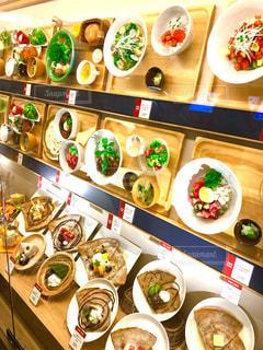 食品サンプルの写真・画像素材[494995]