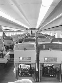 新幹線の中 - No.830978
