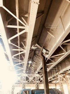 高架下の写真・画像素材[907772]