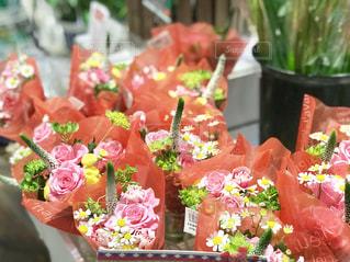 花束の写真・画像素材[2051365]