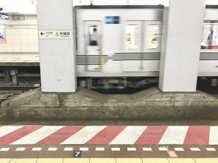 地下鉄の写真・画像素材[2148462]