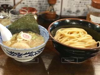 たまーに食べたくなる つけ麺の写真・画像素材[2233825]