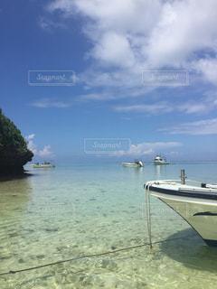 海の写真・画像素材[258918]