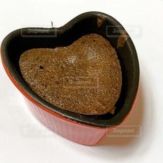 チョコレートケーキの写真・画像素材[4188087]