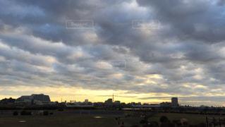 空の写真・画像素材[122239]