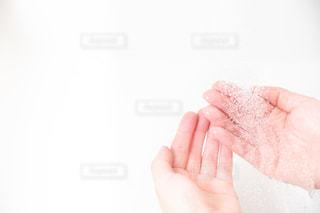 手洗いの写真・画像素材[3083991]