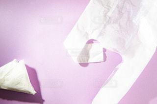 レジ袋の写真・画像素材[3400294]