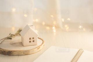 家・不動産・物件。暮らしや生活・家庭のイメージ。の写真・画像素材[3957471]