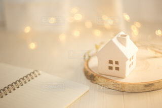 家・不動産・物件。暮らしや生活・家庭のイメージ。の写真・画像素材[3957472]