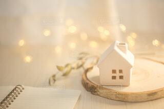 家・不動産・物件。暮らしや生活・家庭のイメージ。の写真・画像素材[3957474]