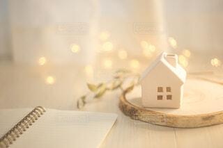 家・不動産・物件。暮らしや生活・家庭のイメージ。の写真・画像素材[3957475]
