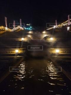 伊香保温泉の写真・画像素材[3078857]