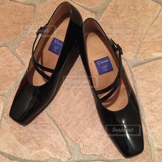 靴の写真・画像素材[122393]