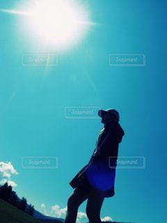 女性の写真・画像素材[128514]