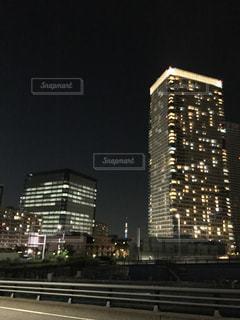 夜景の写真・画像素材[121552]