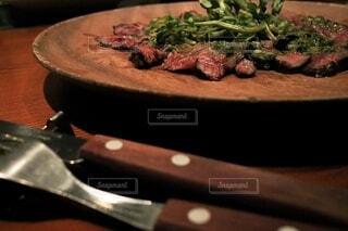 肉料理の写真・画像素材[4107949]