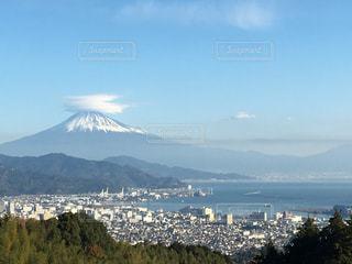 富士山の帽子の写真・画像素材[3102620]