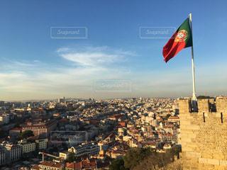 ポルトガル ヴァレッタの写真・画像素材[3103627]