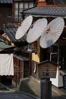 京都二年坂の写真・画像素材[3105921]