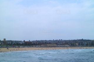 ボンダイビーチの写真・画像素材[3098382]