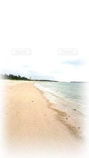 砂浜の写真・画像素材[3148125]