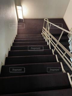 階段の写真・画像素材[4727674]
