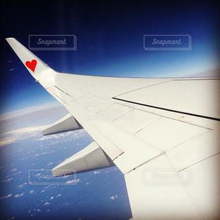 空の写真・画像素材[136088]