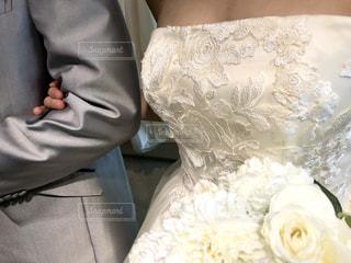 結婚式の準備の写真・画像素材[3279079]