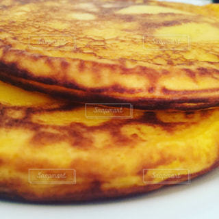パンケーキの写真・画像素材[120979]