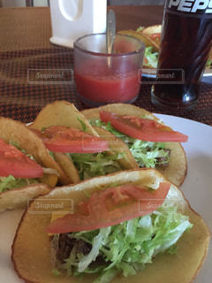 食べ物の写真・画像素材[121434]