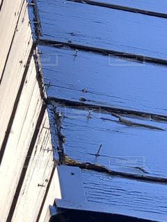外壁修理 リフォームの写真・画像素材[3094249]