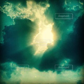 雲の写真・画像素材[121204]