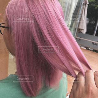 ピンクの写真・画像素材[3173489]