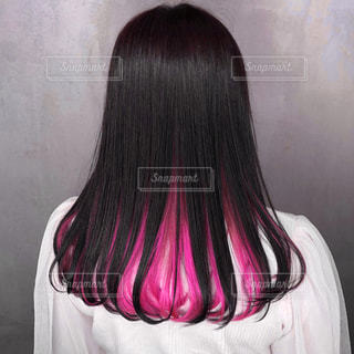 インナー ピンクの写真・画像素材[3214421]
